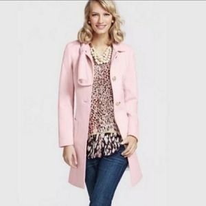 CAbi, Love Carole Collection, Pink Tuscadero Coat